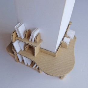 s-絵本棚模型2
